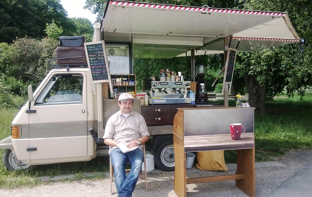 kaffee mobil im rosental waldstra enviertel leipzig. Black Bedroom Furniture Sets. Home Design Ideas